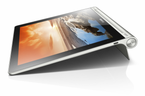 Lenovo Yoga Tablet 8 Tilt Mode